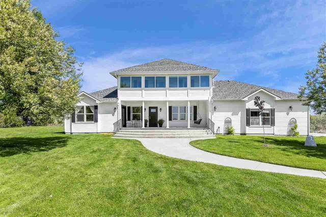 9257 Foothill Rd, Middleton, ID 83644 (MLS #98728709) :: Full Sail Real Estate
