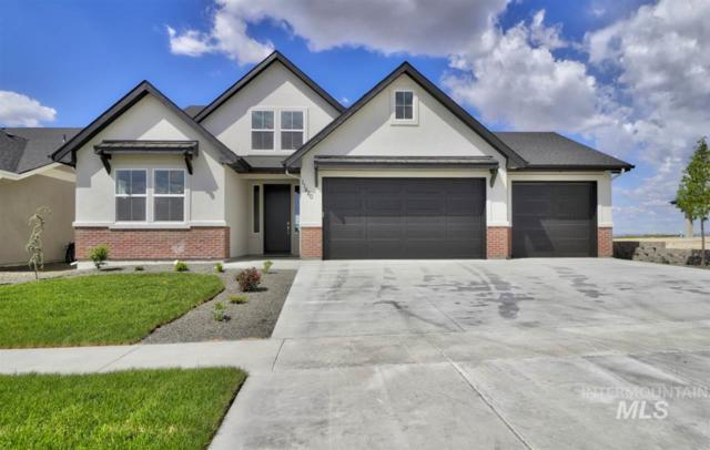 11420 W Cere Ct, Nampa, ID 83686 (MLS #98728758) :: New View Team