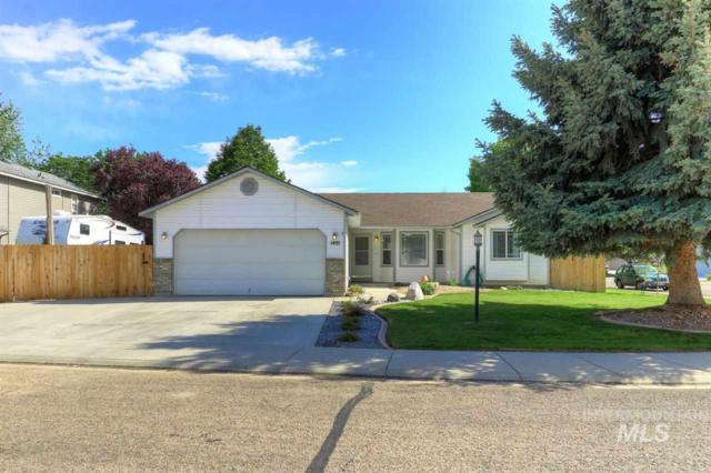 1401 W Waltman Drive, Meridian, ID 83642 (MLS #98728765) :: Jon Gosche Real Estate, LLC