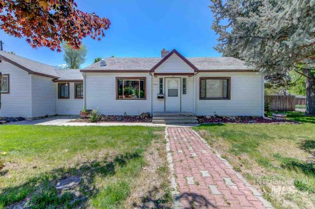 5817 W Robertson Dr, Boise, ID 83709 (MLS #98728817) :: New View Team