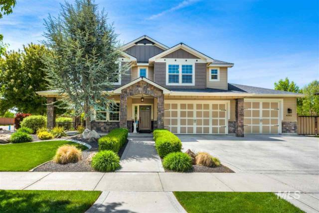 4895 S Skyridge Way, Boise, ID 83709 (MLS #98728821) :: New View Team