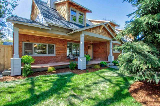 2601 W Sunset Avenue, Boise, ID 83702 (MLS #98728840) :: Alves Family Realty