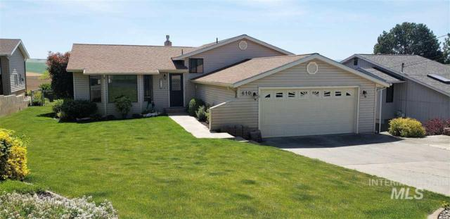 810 Grelle Dr, Lewiston, ID 83501 (MLS #98728848) :: Jon Gosche Real Estate, LLC