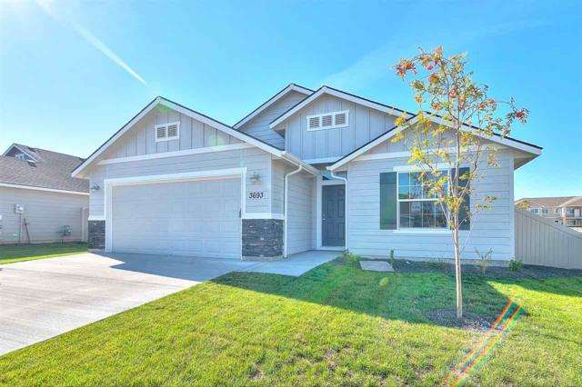 3800 W Farlam Dr, Meridian, ID 83642 (MLS #98728872) :: Jon Gosche Real Estate, LLC