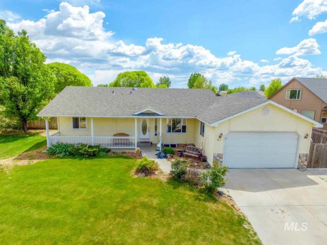 22 S Rolling Green St, Nampa, ID 83687 (MLS #98728914) :: Boise River Realty