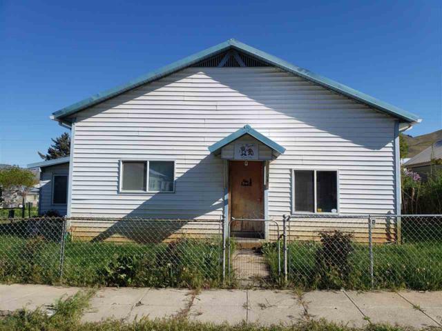 175 E Madison, Huntington, OR 97907 (MLS #98728928) :: Jon Gosche Real Estate, LLC