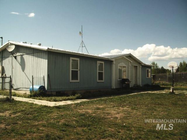 59 N Washington Street, Dietrich, ID 83324 (MLS #98728947) :: Boise River Realty