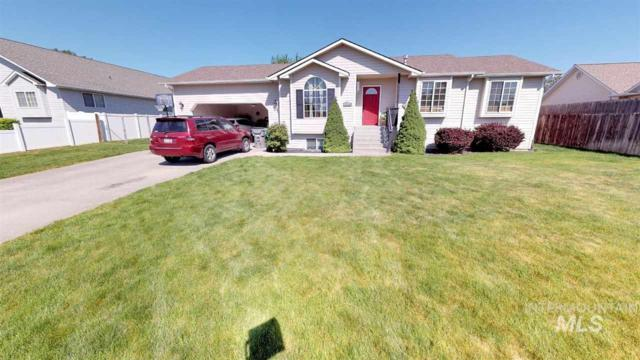 3715 11th St C, Lewiston, ID 83501 (MLS #98729033) :: Adam Alexander