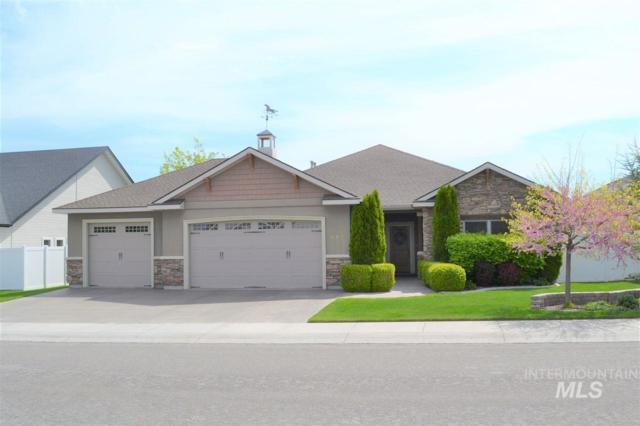 638 Sunfire, Twin Falls, ID 83301 (MLS #98729231) :: Boise River Realty
