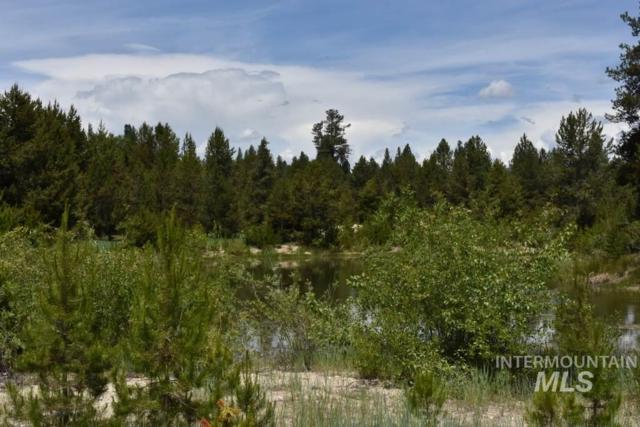 TBD Placer Place- Lot 9 Block 2 Whispering Pines #3, Cascade, ID 83611 (MLS #98729272) :: Juniper Realty Group