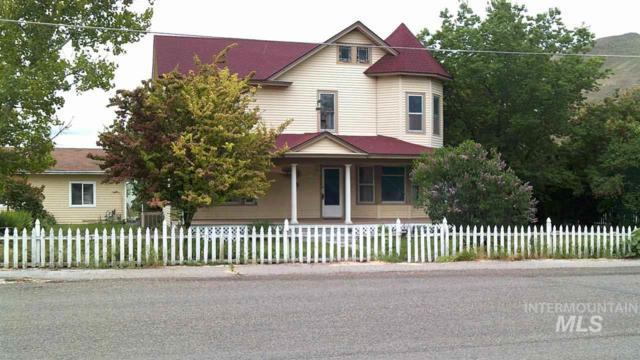 484 N 10th, Vale, OR 97910 (MLS #98729274) :: Jon Gosche Real Estate, LLC
