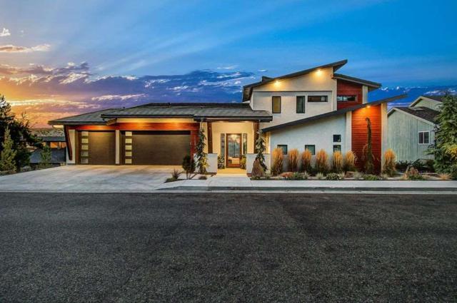 1108 E Hearthstone, Boise, ID 83702 (MLS #98729438) :: Boise River Realty