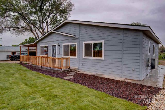 4309 S Happy Valley Road, Nampa, ID 83646 (MLS #98729466) :: Full Sail Real Estate