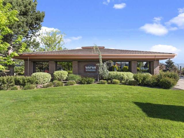 2700 W Airport Way, Boise, ID 83709 (MLS #98729497) :: Silvercreek Realty Group