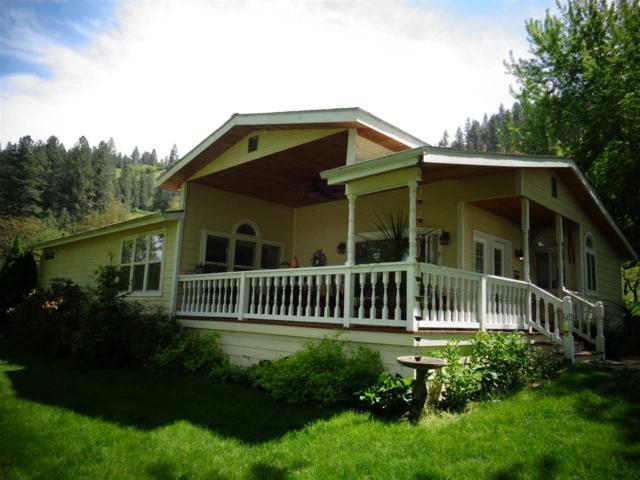 33328 Peach Lane, Lenore, ID 83541 (MLS #98729501) :: Boise River Realty