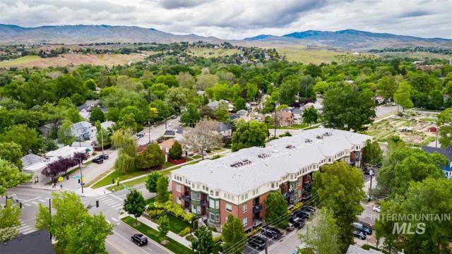 1207 W Fort Street #220, Boise, ID 83702 (MLS #98729539) :: Boise River Realty