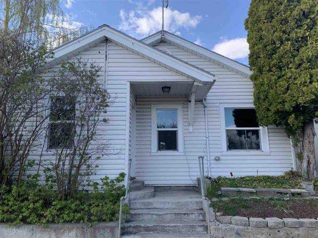 208 W Main Street, Craigmont, ID 83523 (MLS #98729542) :: Idahome and Land