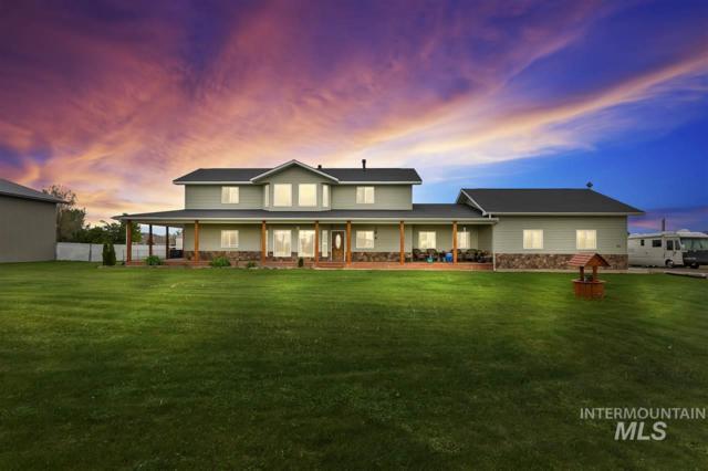 596 Pioneer Mountain Loop, Jerome, ID 83338 (MLS #98729580) :: Jon Gosche Real Estate, LLC