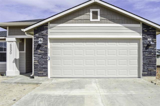6886 S Memory Way, Meridian, ID 83642 (MLS #98729658) :: Boise River Realty