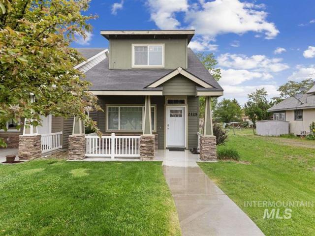 2125 S Leadville Ave, Boise, ID 83706 (MLS #98729722) :: Idahome and Land