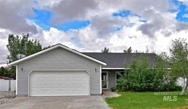 704 Ambrose Avenue, Wendell, ID 83355 (MLS #98729761) :: Boise River Realty