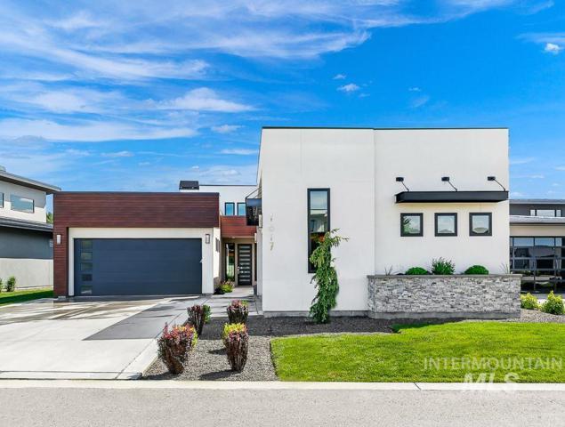 1617 E Lone Shore Lane, Eagle, ID 83616 (MLS #98729773) :: Boise River Realty