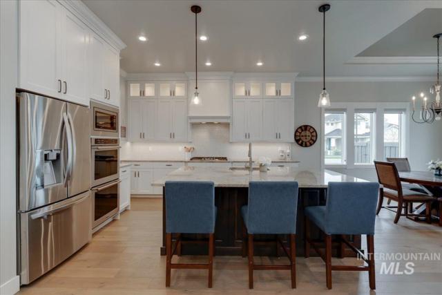 5529 S Pinland Ave, Meridian, ID 83642 (MLS #98729807) :: Jon Gosche Real Estate, LLC