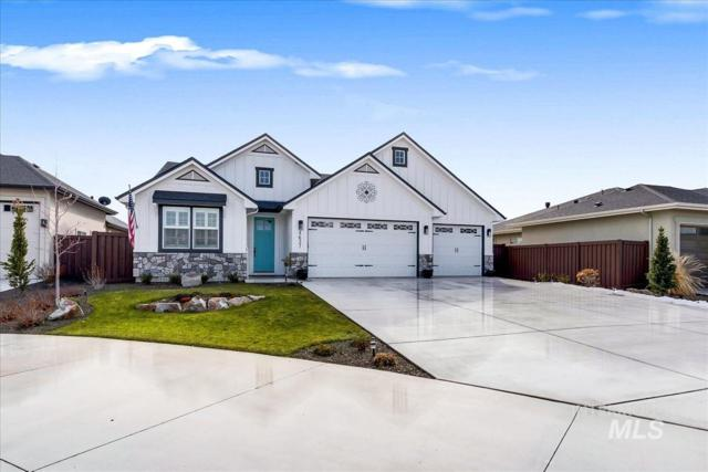 4637 W Hungry Creek St, Meridian, ID 83646 (MLS #98729816) :: Jackie Rudolph Real Estate