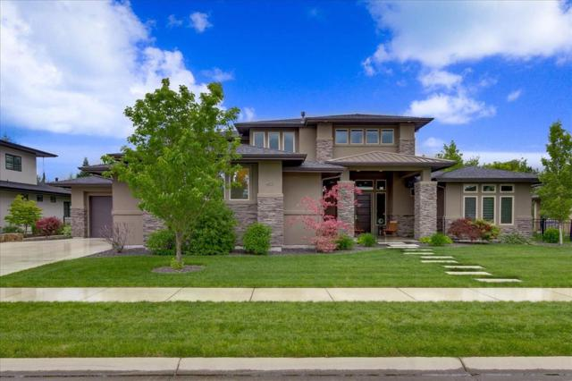 403 W Water Vista Dr, Eagle, ID 83616 (MLS #98729857) :: Boise River Realty