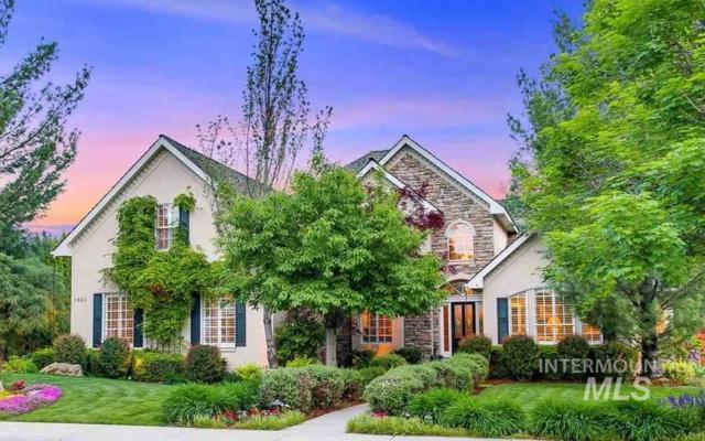 5963 S Schooner, Boise, ID 83716 (MLS #98729911) :: Jon Gosche Real Estate, LLC