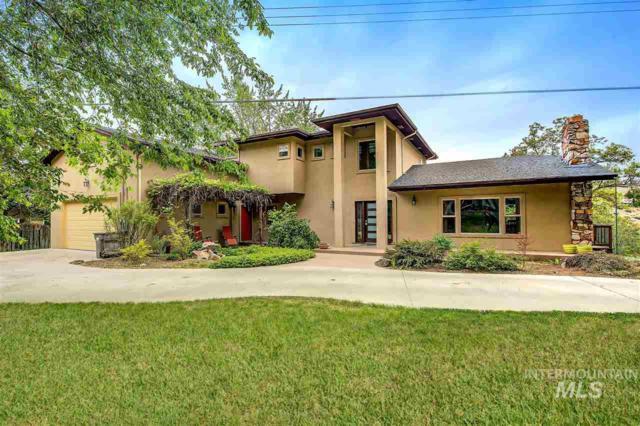 2919 N Tweed Ct., Boise, ID 83702 (MLS #98729967) :: Jackie Rudolph Real Estate
