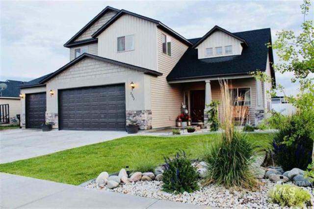2352 Denali Drive, Burley, ID 83318 (MLS #98729978) :: Jon Gosche Real Estate, LLC