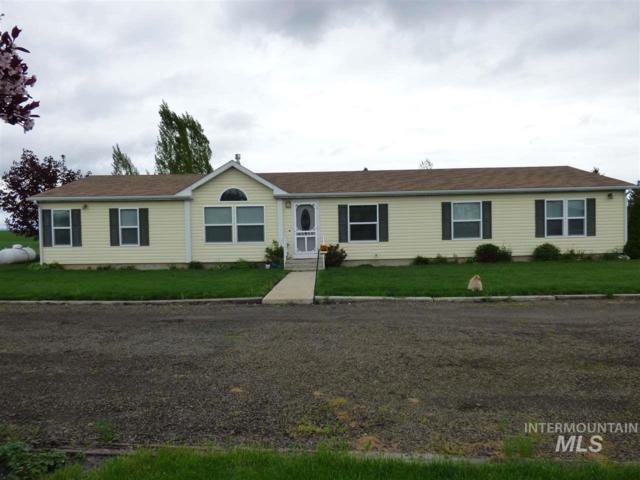 523 3RD STREET, Ferdinand, ID 83526 (MLS #98730037) :: Jackie Rudolph Real Estate