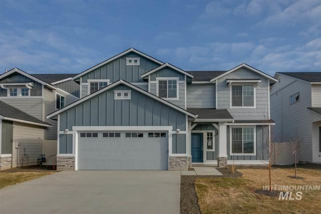 113 N Sevenoaks Ave, Eagle, ID 83616 (MLS #98730081) :: New View Team