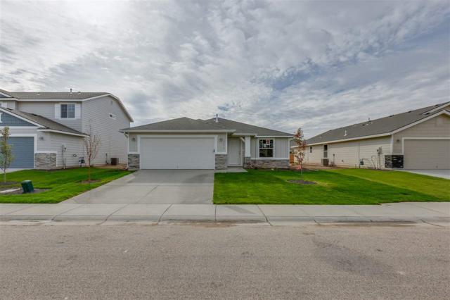 5519 Barkley Way., Caldwell, ID 83607 (MLS #98730086) :: Jon Gosche Real Estate, LLC