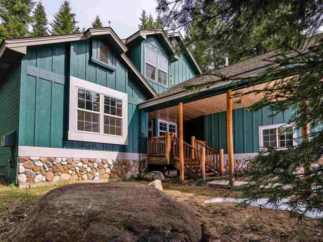 1049 Bitterroot Drive, Mccall, ID 83638 (MLS #98730088) :: Team One Group Real Estate