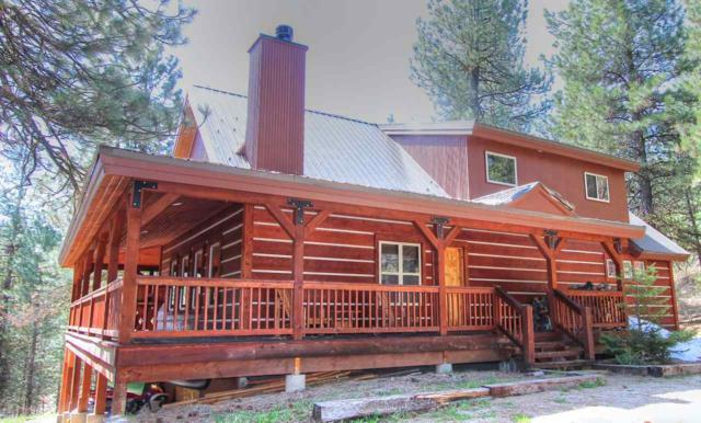 165 Crest Place, Cascade, ID 83611 (MLS #98730161) :: Jon Gosche Real Estate, LLC