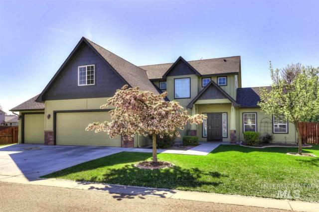 1964 W Odessa Avenue, Nampa, ID 83686 (MLS #98730179) :: Jon Gosche Real Estate, LLC