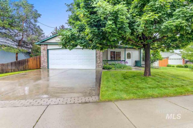 11221 Glen Ellyn Dr., Boise, ID 83713 (MLS #98730231) :: Juniper Realty Group