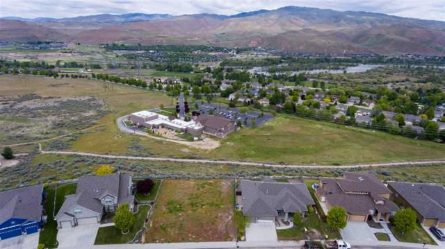 4606 E Flores Court, Boise, ID 83716 (MLS #98730265) :: Boise River Realty