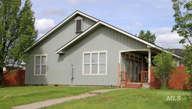 305 S Fairfield, Council, ID 83612 (MLS #98730270) :: Alves Family Realty