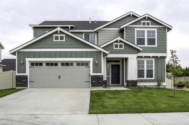 3261 S Veneto Pl, Meridian, ID 83642 (MLS #98730275) :: Boise River Realty