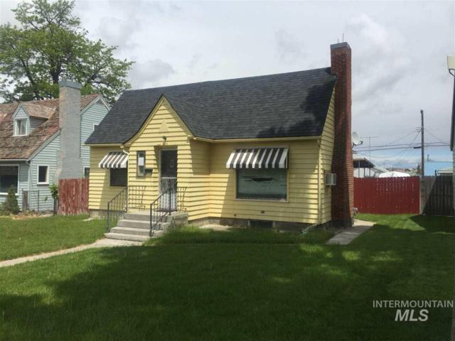 520 N 9th Ave, Buhl, ID 83316 (MLS #98730298) :: Minegar Gamble Premier Real Estate Services