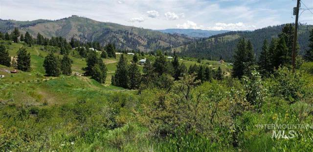Lot 1 War Eagle Road, Boise, ID 83716 (MLS #98730327) :: Jon Gosche Real Estate, LLC