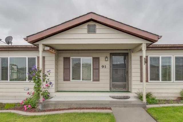 1907 W Flamingo #91, Nampa, ID 83651 (MLS #98730358) :: Epic Realty