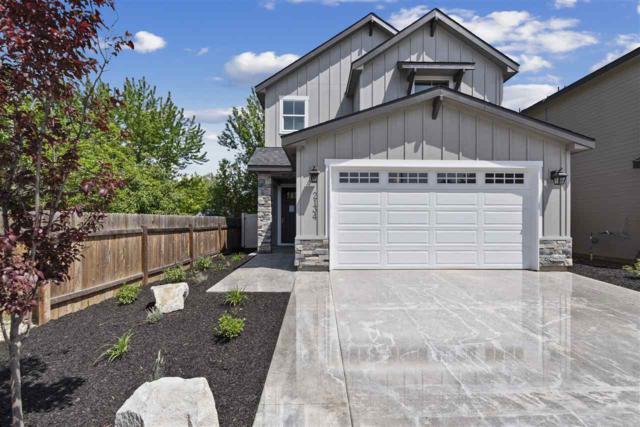 2134 N Woodcreek St., Boise, ID 83704 (MLS #98730382) :: Boise River Realty