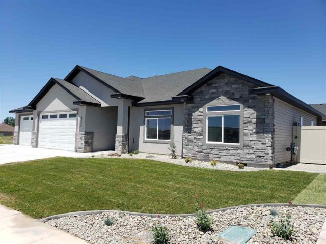 2723 Sunray Loop, Twin Falls, ID 83301 (MLS #98730387) :: Alves Family Realty