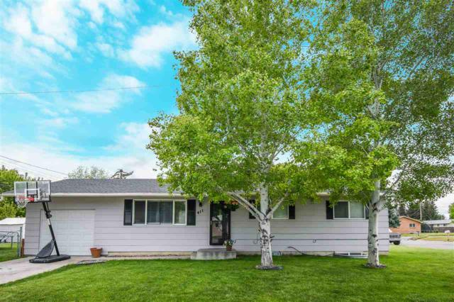 411 E 24th St, Burley, ID 83318 (MLS #98730434) :: Juniper Realty Group