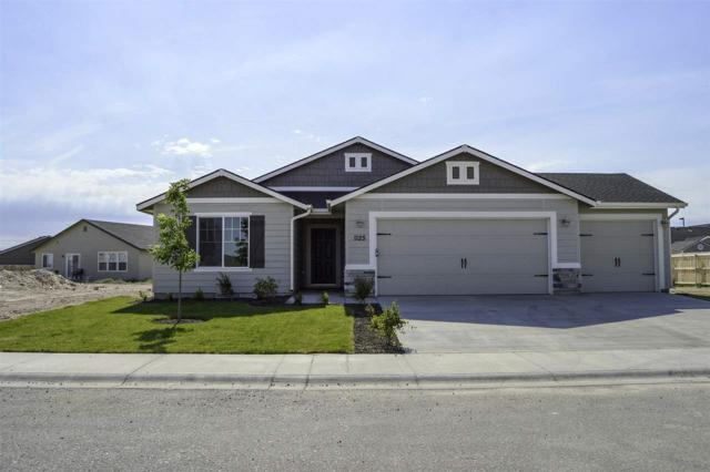 13110 S Bow River Ave., Nampa, ID 83686 (MLS #98730466) :: Jon Gosche Real Estate, LLC