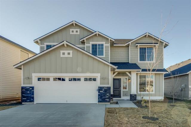 6168 N Hood Ave, Meridian, ID 83646 (MLS #98730552) :: Jon Gosche Real Estate, LLC
